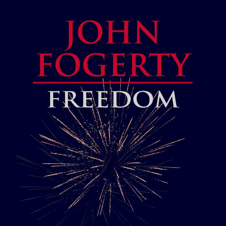 Freedom EP Cover